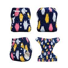 2019 <b>Ananbaby Cloth</b> Diapers Baby 2018 New <b>Machine Prints Cloth</b> ...