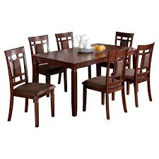 seven piece dining set: found it at wayfair wilton  piece dining set http www