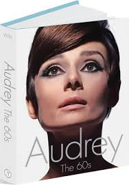 New book Audrey: The 60s (David Wills and Stephen Schmidt, Wills, available now) offers a wonderful insight ... - book_audrey_60s