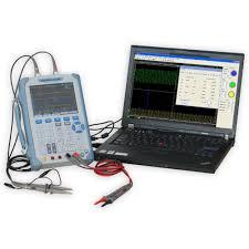 <b>Hantek</b> DSO1202S, Handheld <b>Digital Oscilloscope</b> Multimeter