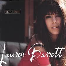 Lauren Barrett - laurenbarrett