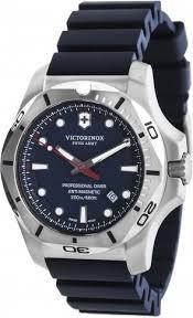 Швейцарские <b>часы Victorinox</b> I.N.O.X. <b>241734</b>, купить оригинал