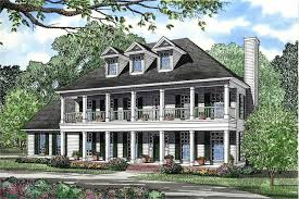 Southern  Traditional House Plans   Home Design ndg         middot  Main image for house plan