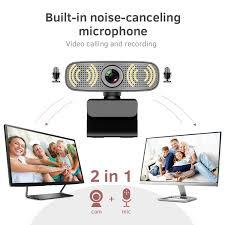 360-Degree Swivel Xbox OBS Live Streaming USB <b>Camera</b> ...