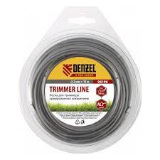 <b>Леска для триммеров Denzel</b> 96196 — купить в интернет ...