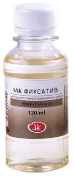 <b>Невская палитра Лак</b> фиксатив (2533910), 120 мл — купить по ...