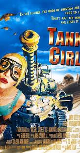 <b>Tank Girl</b> (1995) - IMDb