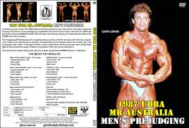 Product Catalogue | GMV Bodybuilding DVDs – Male & Female Bodybuilding DVDs – GMV Productions - GMV-060DVDLG