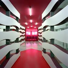 awesome commercial office interior design ideas unique stylish commercial office interior design ideas pink lighting awesome cool office interior unique