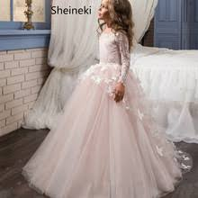 Online Get Cheap Ball Gown with Full Sleeve -Aliexpress.com ...