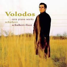 <b>Schubert</b>: Solo Piano Works by <b>Arcadi Volodos</b> on Amazon Music ...