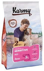<b>Корм</b> для собак <b>Karmy</b> для зд... — купить по выгодной цене на ...