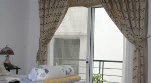 Lắp cửa lưới an toàn cho ngôi nhà và tăng thêm vẽ đẹp cho ngôi nhà