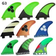 NEW srfda fiberglass honey comb <b>Fins</b> green <b>surfboard fins</b>/<b>fcs</b> ...
