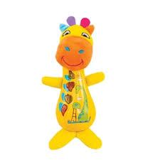 Музыкальная игрушка <b>Happy Snail Спот</b> (17HS03MSP) - купить по ...