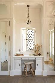 built bathroom vanity design ideas: built in make up vanity design ideas