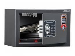Купить <b>Сейф Aiko TT</b>-200.<b>EL</b> S11299111414 по низкой цене в ...