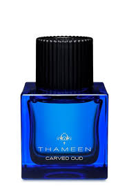 <b>Carved Oud</b> Extrait de Parfum by <b>Thameen</b>   Luckyscent