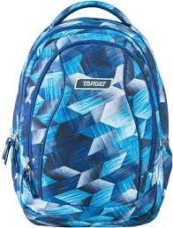 Target Collection <b>Рюкзак 2 в 1</b> Allover 2 цвет синий