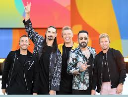 On the Charts: <b>Backstreet Boys</b> Back at Number One With '<b>DNA</b> ...