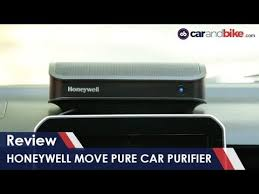 PROMOTED: Honeywell Move Pure <b>Car Air Purifier</b> Review | NDTV ...