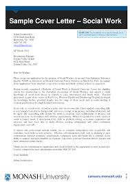social work cover letter for resume cover letter database social work cover letter for resume