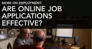 is applying for jobs online an effective way to work is applying for jobs online an effective way to work