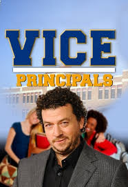Vice Principals Temporada 1 audio latino