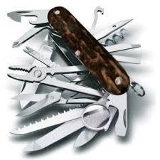 <b>Нож перочинный Victorinox SwissChamp</b> 1.6791.66 купить Нож ...