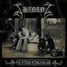 VII: <b>Född</b> Förlorare by <b>Shining</b> (Swedish Metal) (Vinyl, Aug-2016) for ...