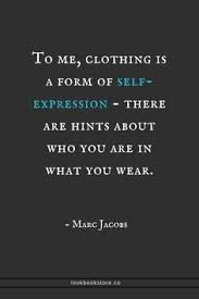 Image result for quote on vintage clothes