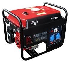 <b>Бензиновый генератор ELITECH БЭС</b> 3000 P (2300 Вт) — купить ...