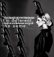 gaga quotes | Tumblr