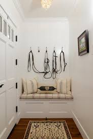 Horse Themed Bathroom Decor Tour This Equestrian Themed Farmhouse Decked Out With Christmas