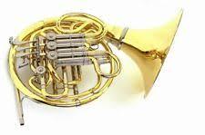 <b>French</b> Double Horns | eBay