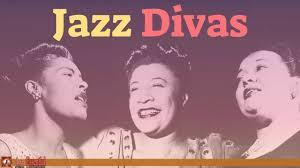 The Very Best of <b>Jazz</b> Divas: Billie Holiday, <b>Ella Fitzgerald</b>, Mildred ...