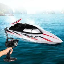 <b>WLToys WLtoys WL912-A</b> RC Boat 2.4G <b>35KM</b>/<b>H</b> High Speed ...