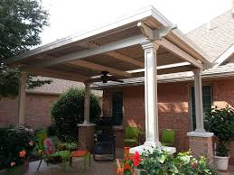 louevered patio cover with brick wall motif and patio furniture ideas full size black patio furniture covers