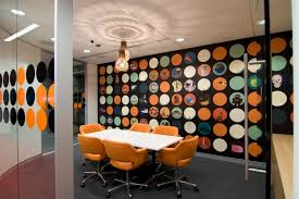 innovative office room designs for meeting with minimalist style and awesome wallpaper and warm color options awesome office designs