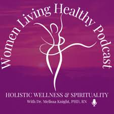 Women Living Healthy Podcast