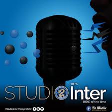 #StudioInter