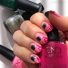 ka_yee_or [viaI IG] is already playing... - <b>CND</b> - <b>Creative Nail Design</b> ...