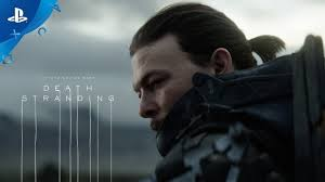 <b>Death Stranding - The</b> Drop Promotional Trailer   PS4 - YouTube