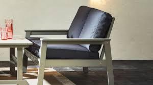 <b>Подушки на сиденья</b> для садовой мебели - IKEA