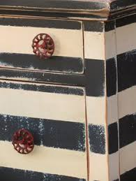 striped painted dresser bm dove white general finished coastal blue glazed with ralph chevron painted furniture