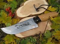 <b>Ножи с фиксированным</b> клинком