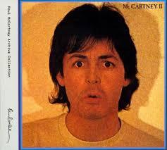 paul mccartney ii