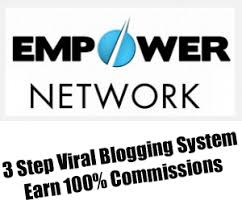 make money blogging Empower Network-IamSteveBrooks