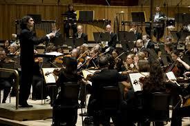 <b>London Philharmonic Orchestra</b> - Glyndebourne