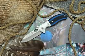 Steel Claw <b>Shark Blue</b> - <b>Ножи</b> в Томске